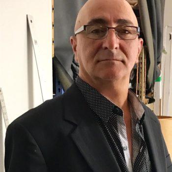 Mike Kolyshian